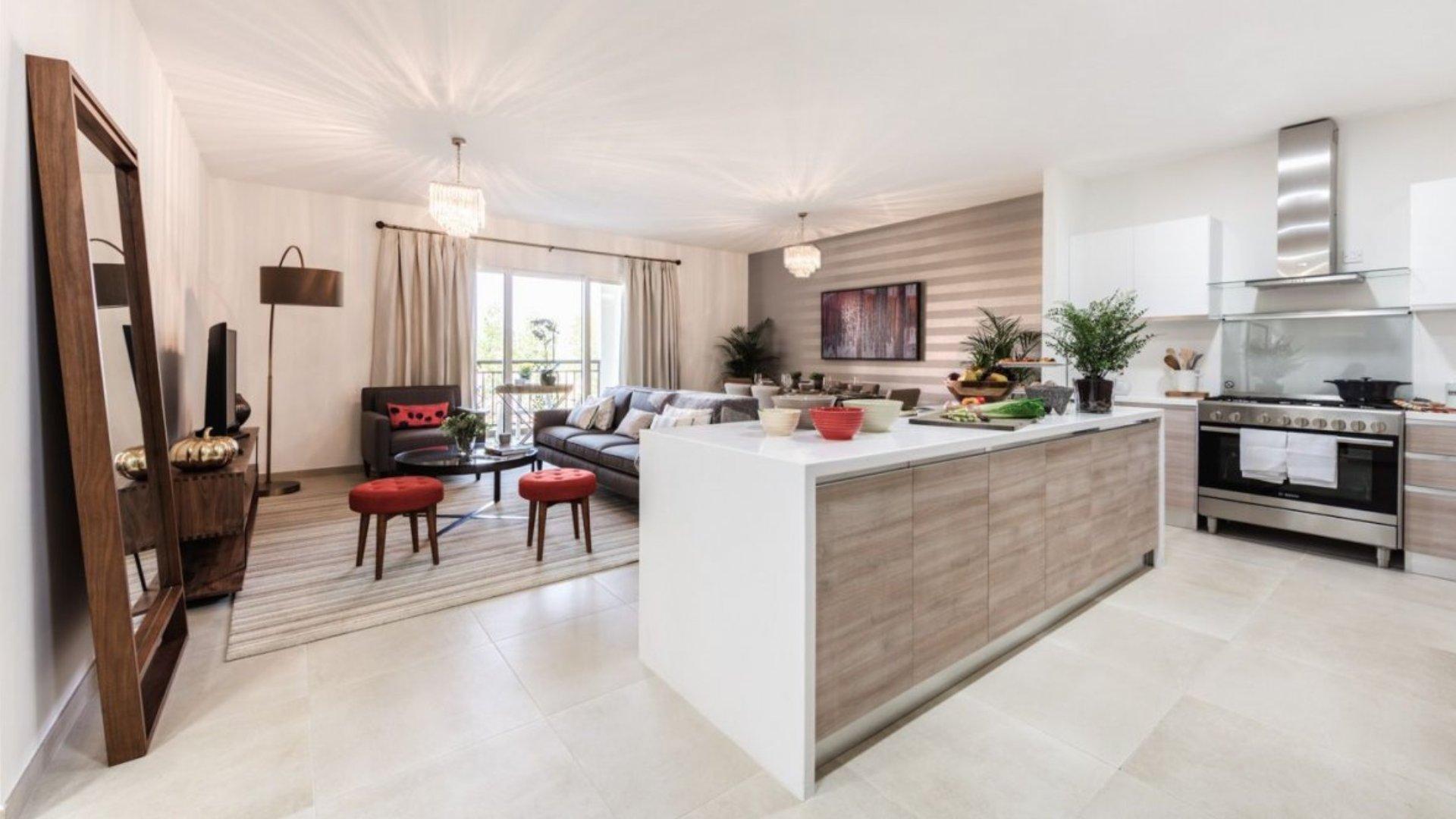 Apartamento en venta en Dubai, EAU, 2 dormitorios, 125 m2, № 24354 – foto 2