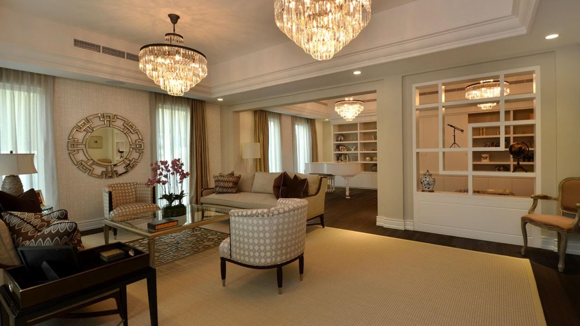 Villa en venta en Dubai, EAU, 5 dormitorios, 930 m2, № 24326 – foto 5