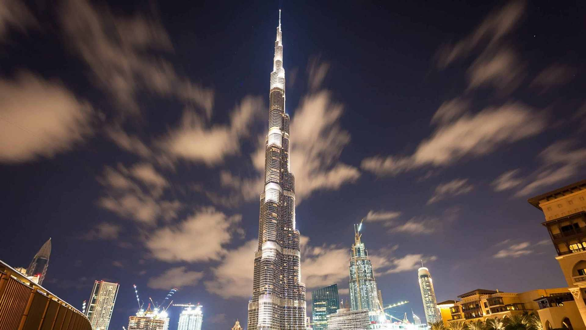 BURJ KHALIFA, Burj Khalifa, Dubai, EAU – foto 6