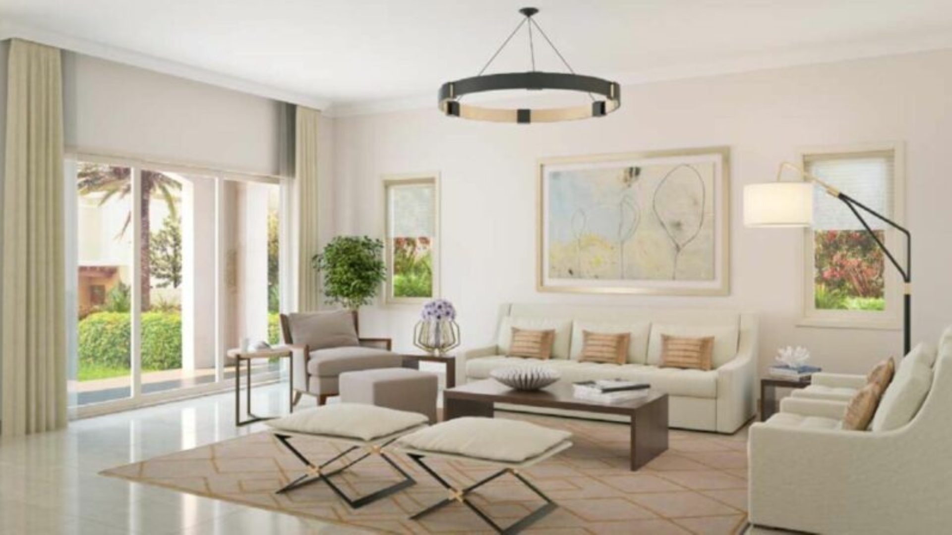 Villa en venta en Dubai, EAU, 5 dormitorios, 680 m2, № 24342 – foto 1