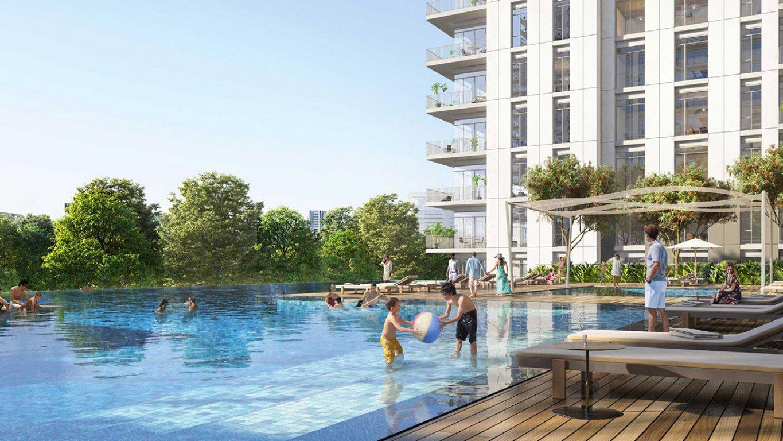 PARK RIDGE, Dubai Hills Estate, EAU – foto 3