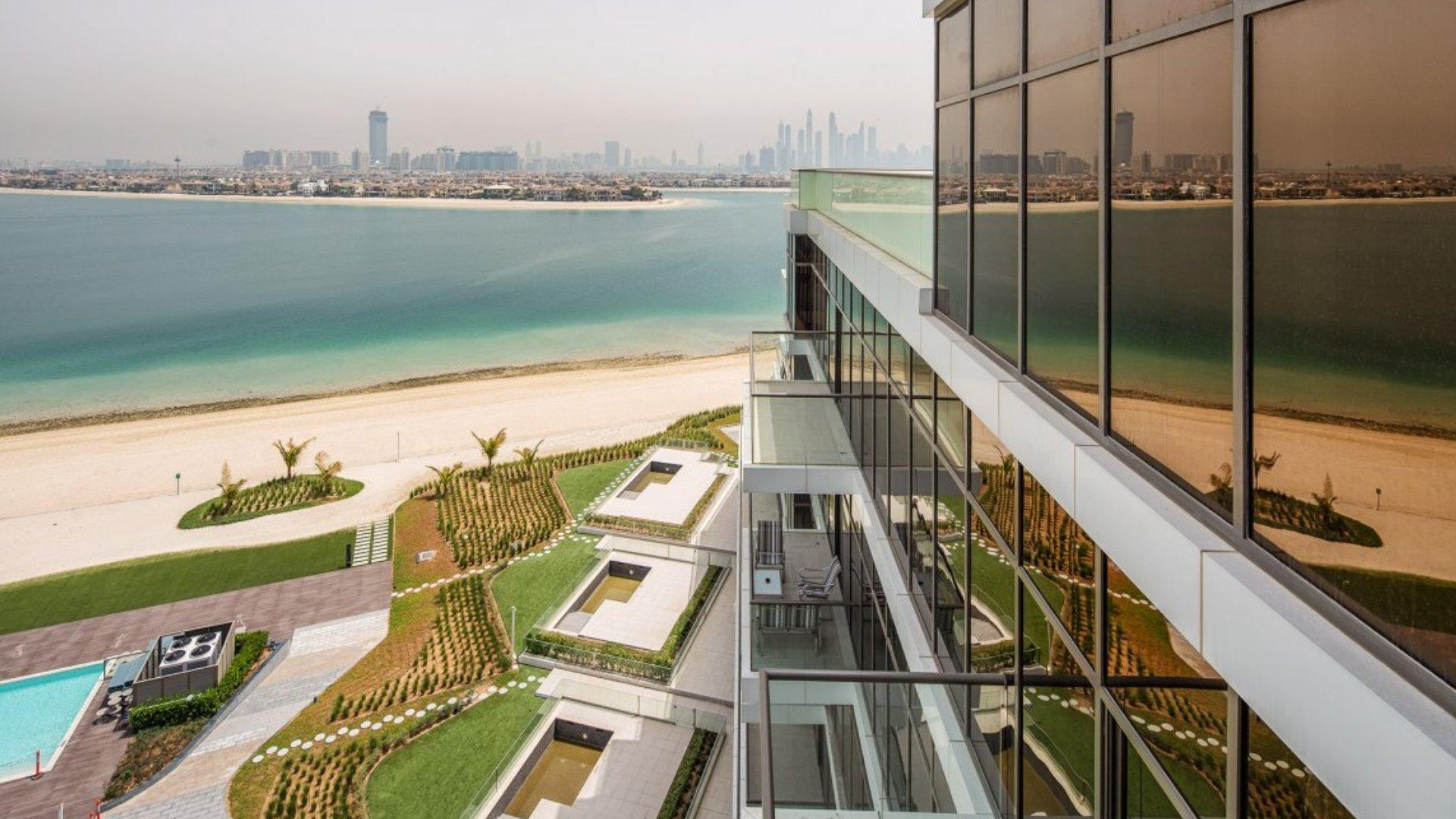 THE 8, Palm Jumeirah, Dubai, EAU – foto 2