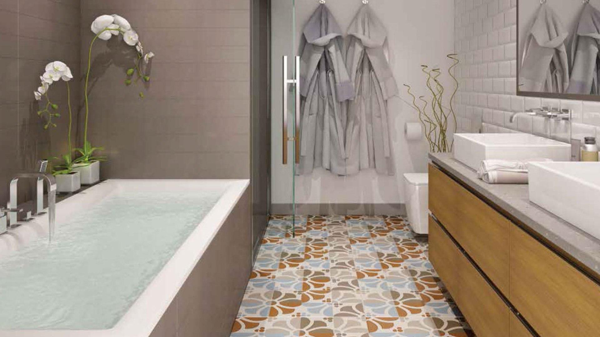 Apartamento en venta en Dubai, EAU, 2 dormitorios, 131 m2, № 24416 – foto 3