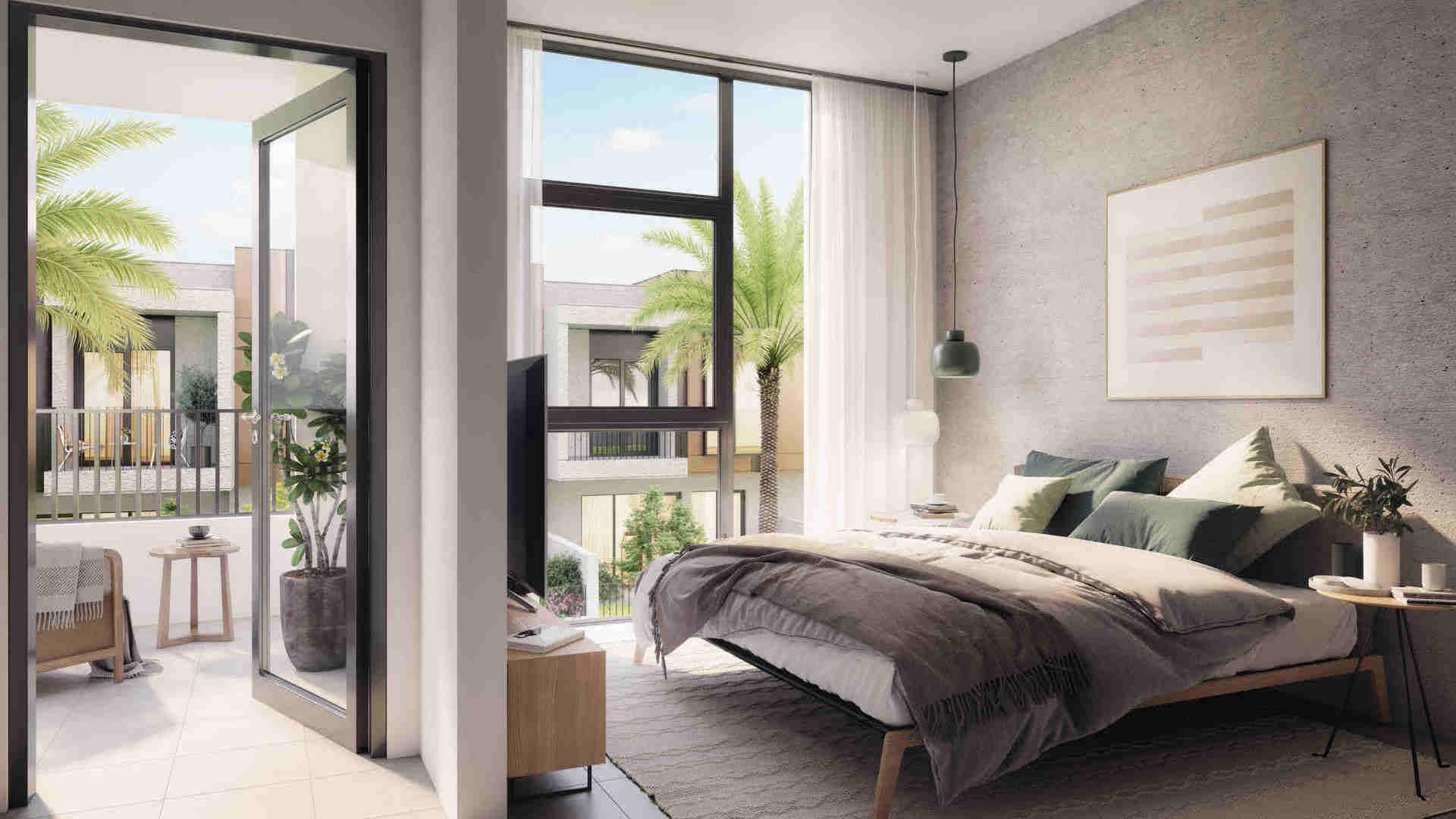 Villa en venta en Dubai, EAU, 4 dormitorios, 228 m2, № 24256 – foto 1