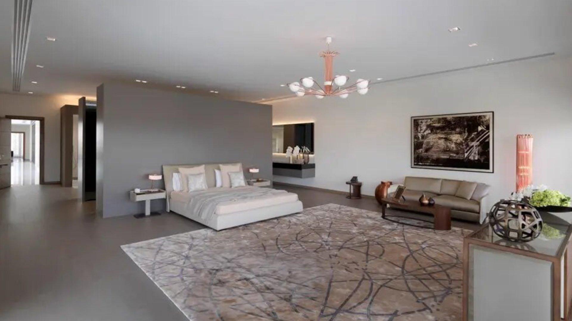 Villa en venta en Dubai, EAU, 7 dormitorios, 1560 m2, № 24432 – foto 2