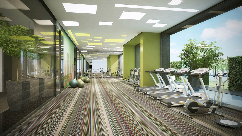 Ático en venta en Dubai, EAU, 3 dormitorios, 288 m2, № 24252 – foto 3
