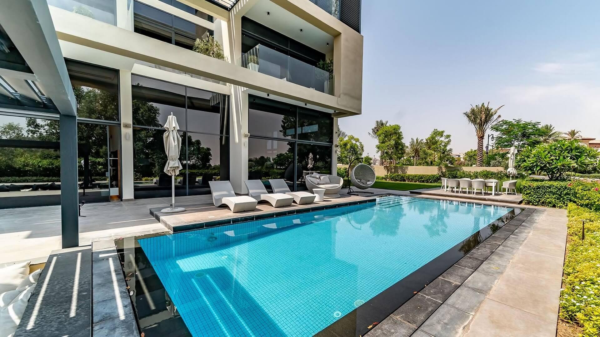 HILLSIDE, Jumeirah Golf Estates, Dubai, EAU – foto 4
