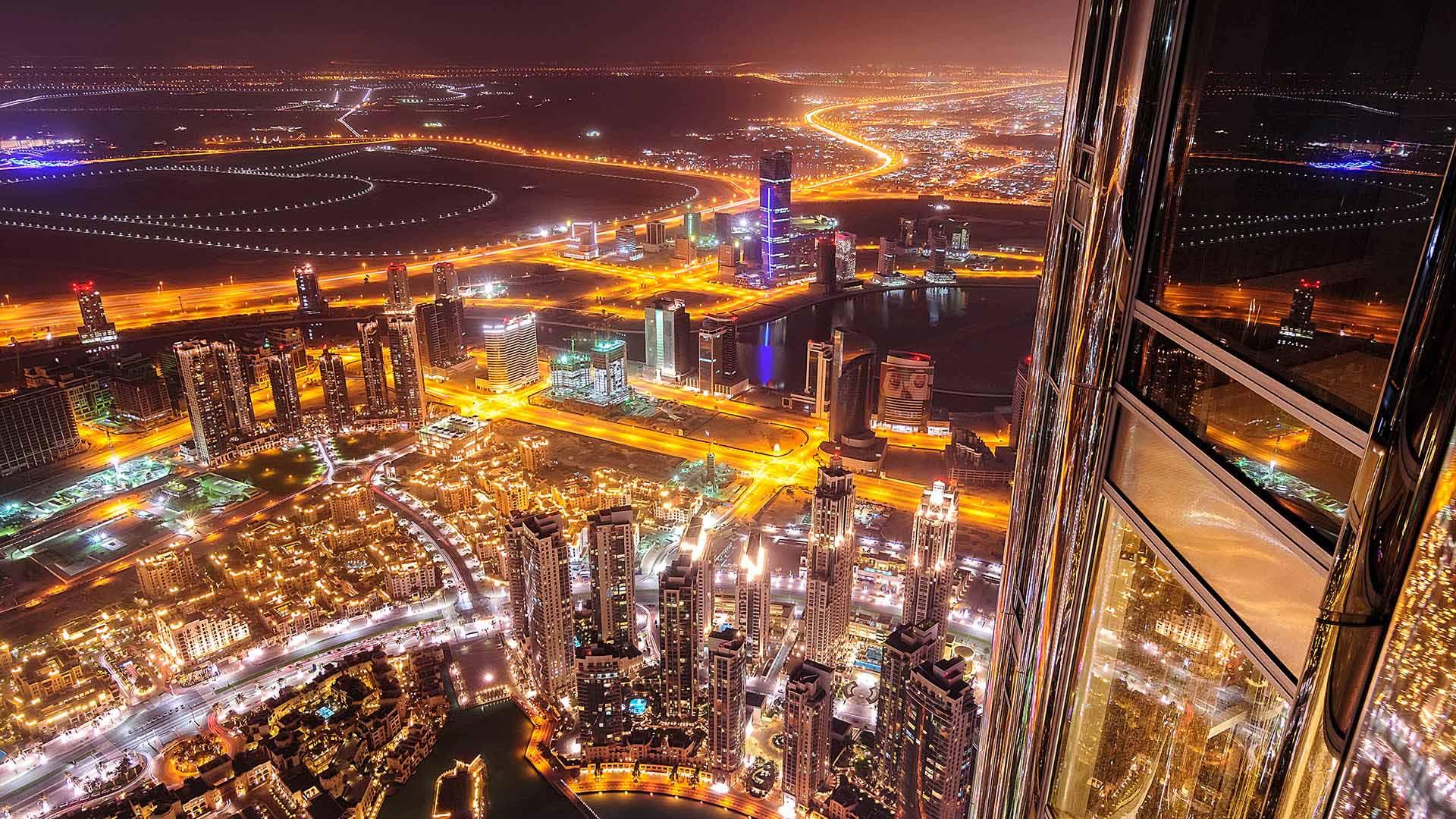 Burj Khalifa - 9