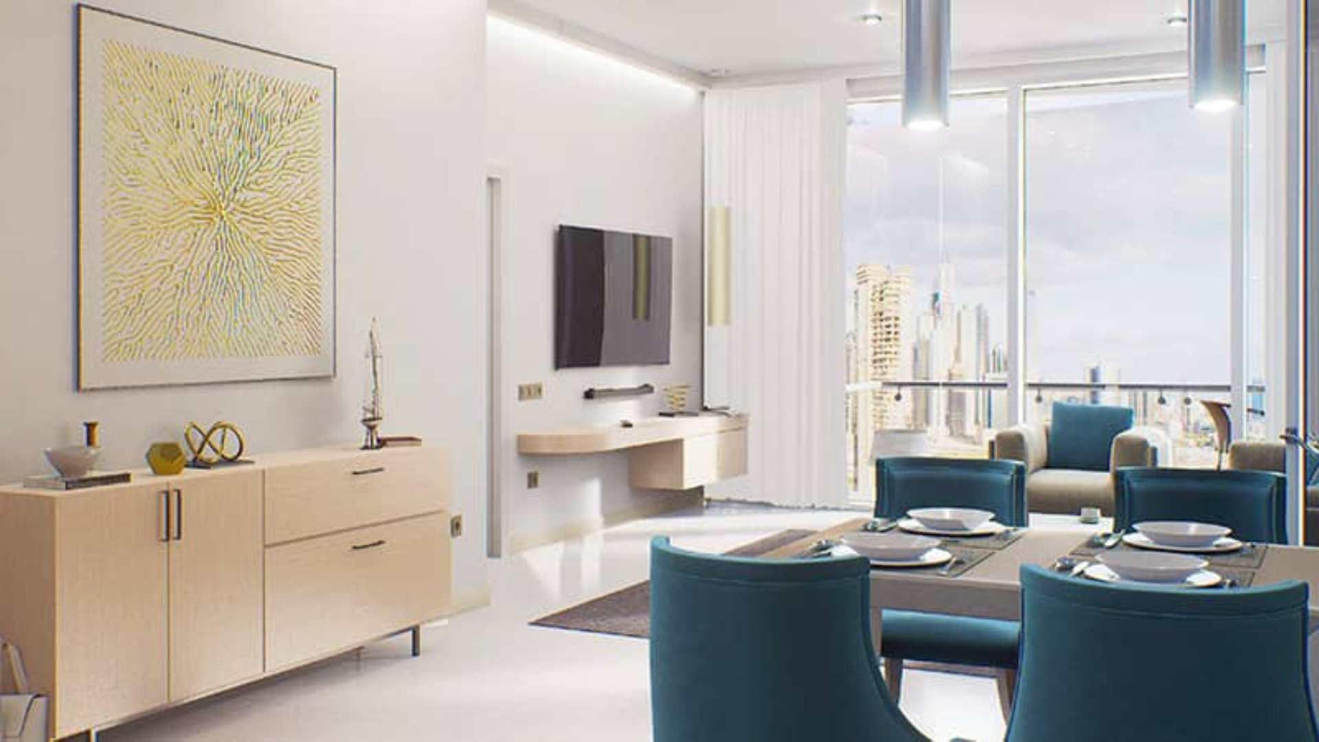 Apartamento en venta en Dubai, EAU, 3 dormitorios, 141 m2, № 24229 – foto 1