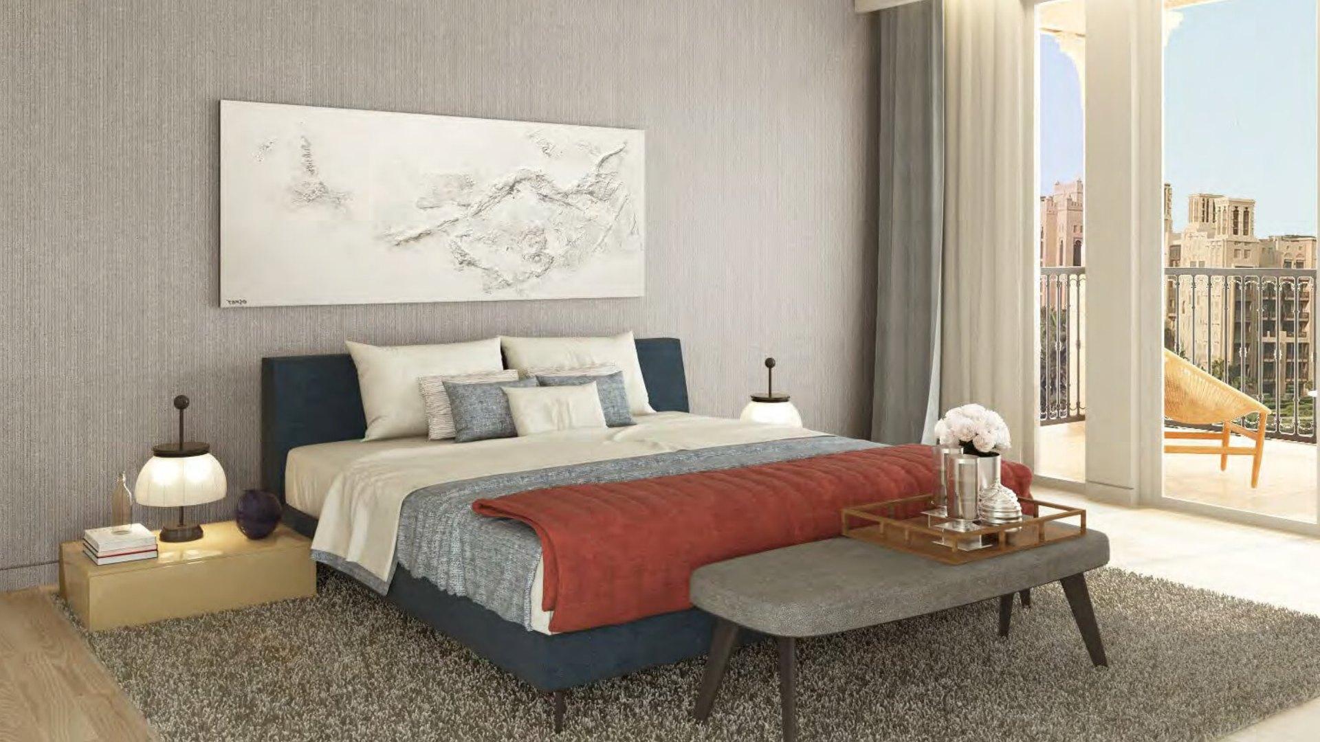 Apartamento en venta en Dubai, EAU, 2 dormitorios, 134 m2, № 24388 – foto 3