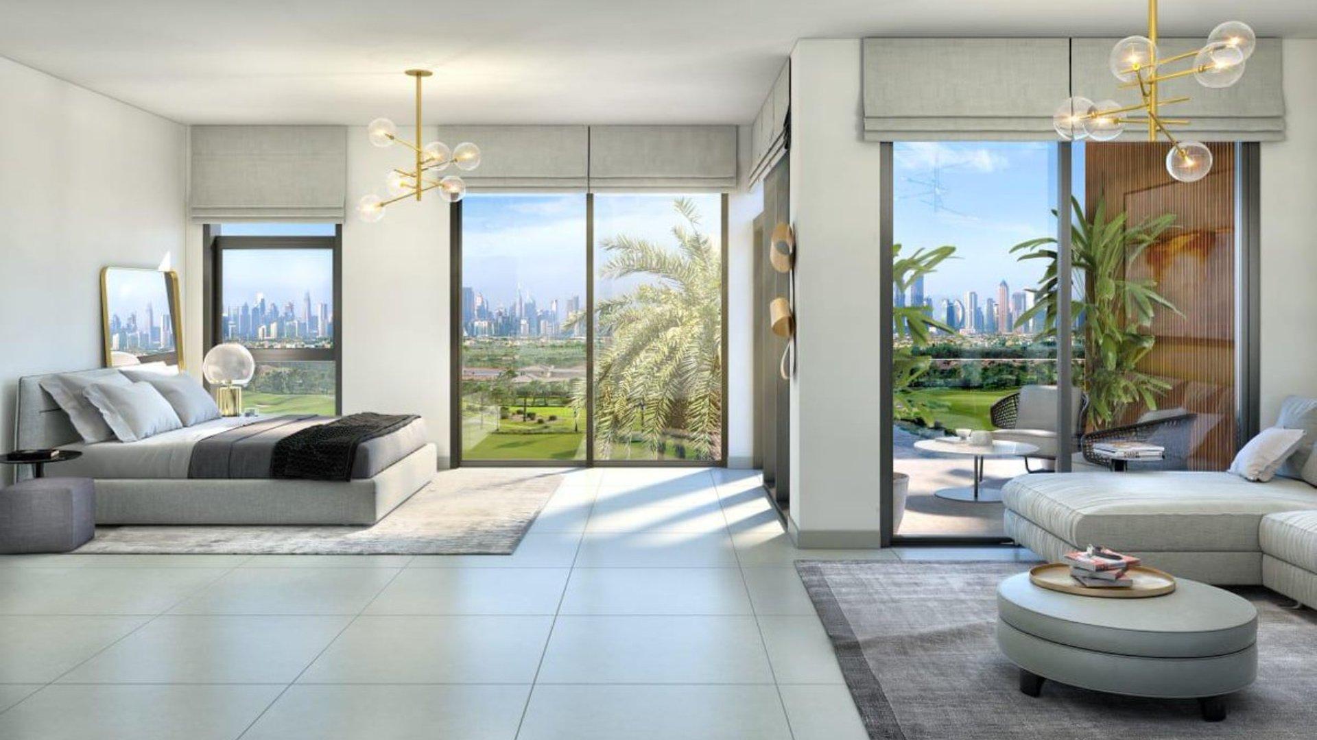 Villa en venta en Dubai, EAU, 3 dormitorios, 272 m2, № 24392 – foto 1