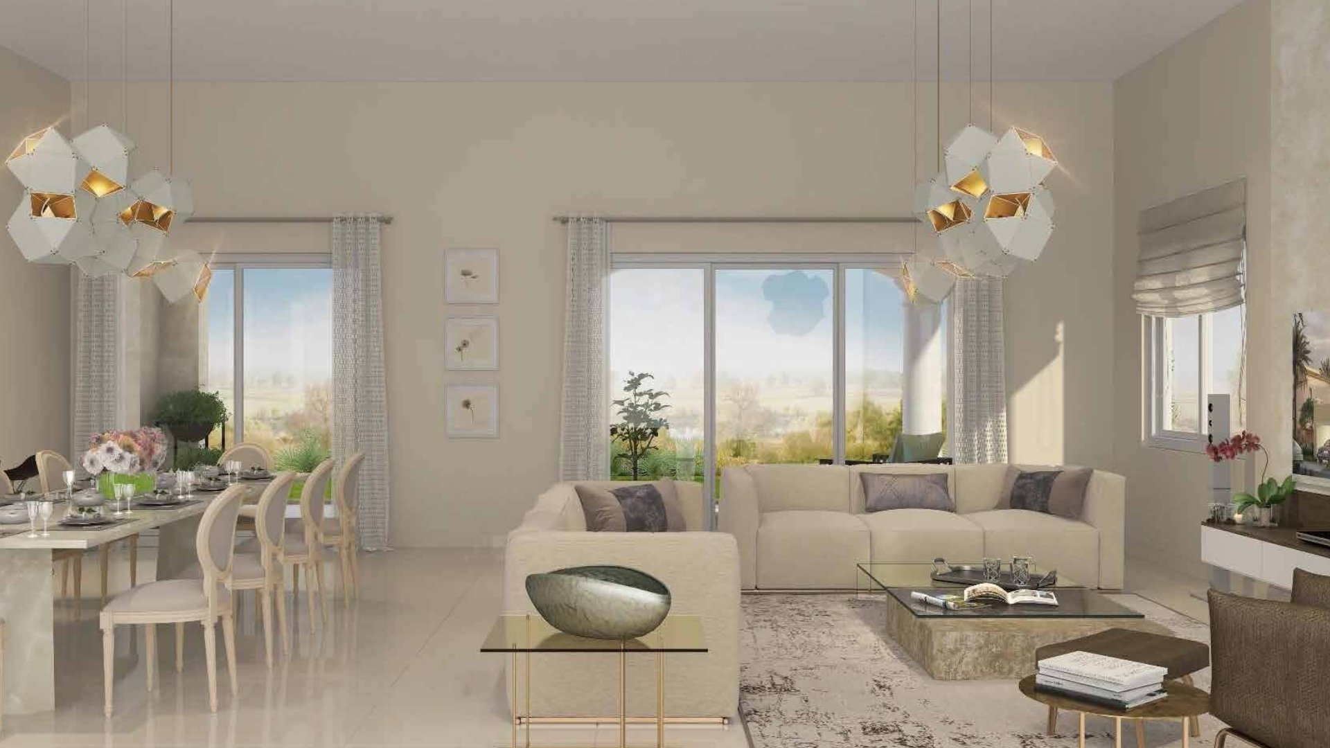 Villa en venta en Dubai, EAU, 2 dormitorios, 165 m2, № 24322 – foto 5