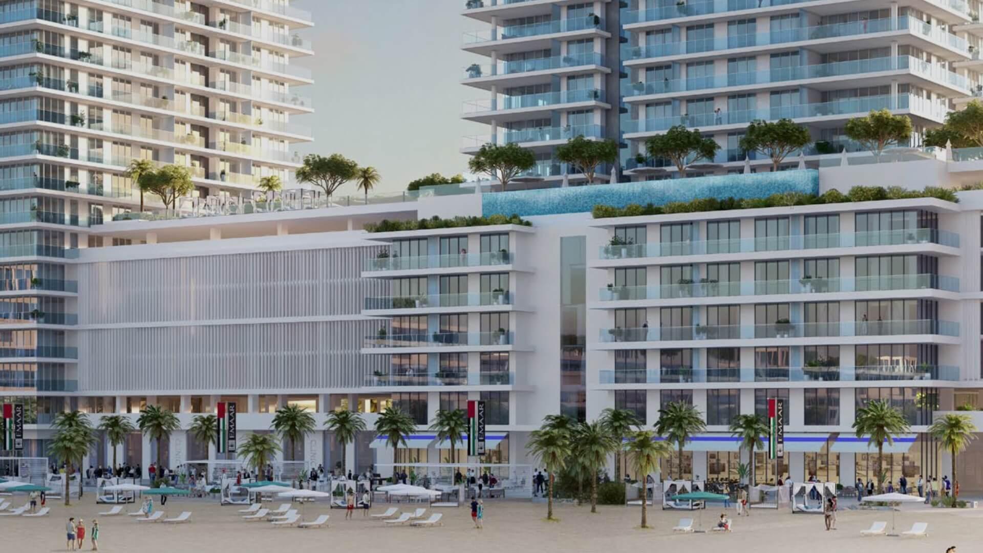 Apartamento en venta en Dubai, EAU, 1 dormitorio, 68 m2, № 24297 – foto 3