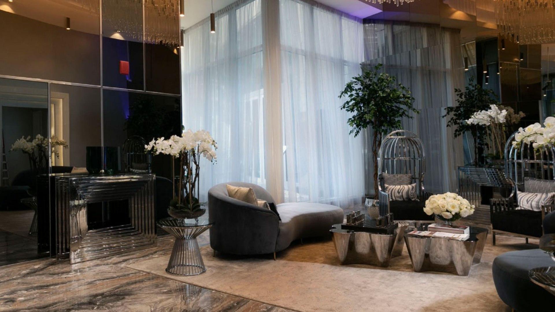 Apartamento en venta en Dubai, EAU, 3 dormitorios, 211 m2, № 24381 – foto 4