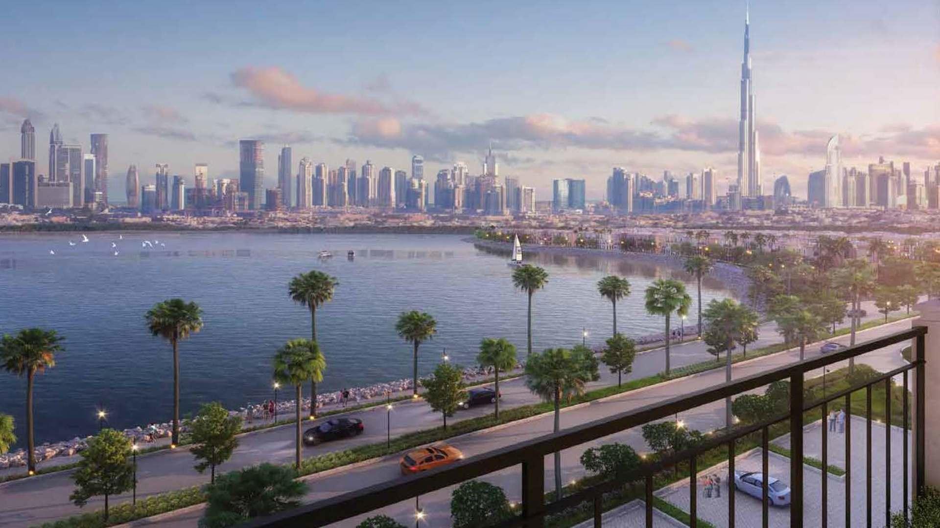 Apartamento en venta en Dubai, EAU, 1 dormitorio, 68 m2, № 24285 – foto 5