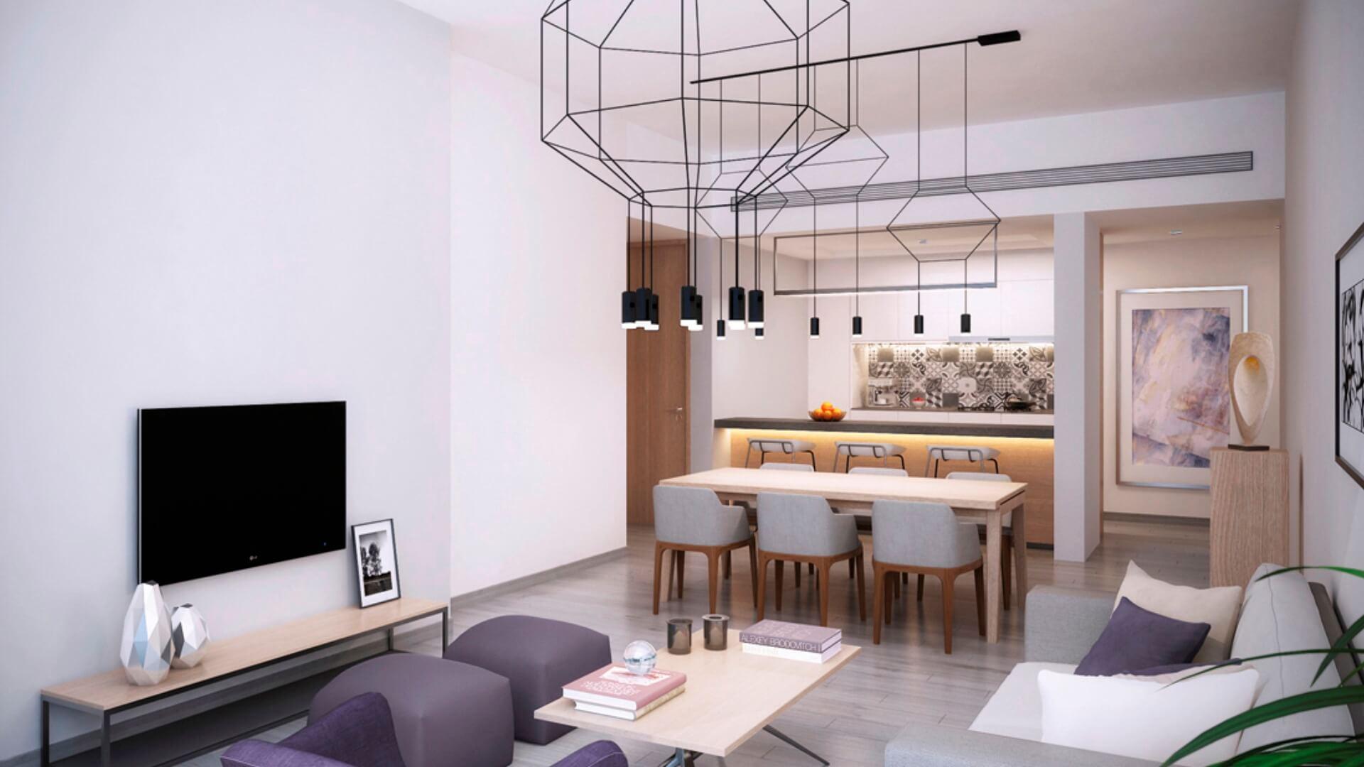 Apartamento en venta en Dubai, EAU, 2 dormitorios, 128 m2, № 24327 – foto 5