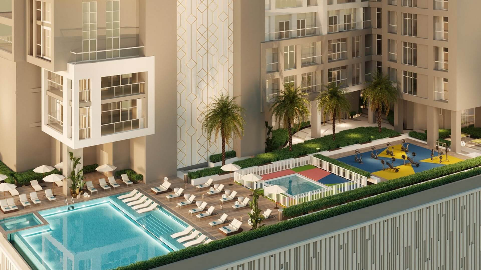 15 NORTHSIDE, Business Bay, Dubai, EAU – foto 4