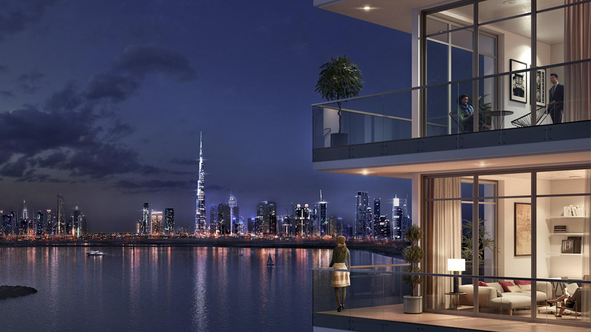 Apartamento en venta en Dubai, EAU, 1 dormitorio, 74 m2, № 24402 – foto 5
