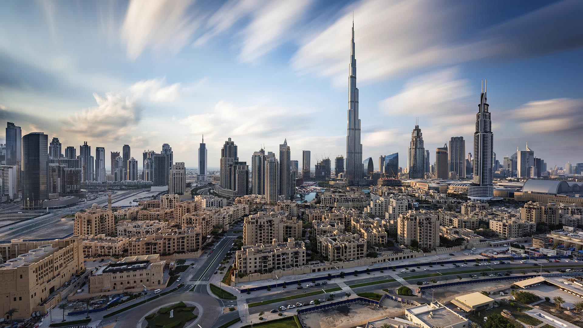 Burj Khalifa - 12
