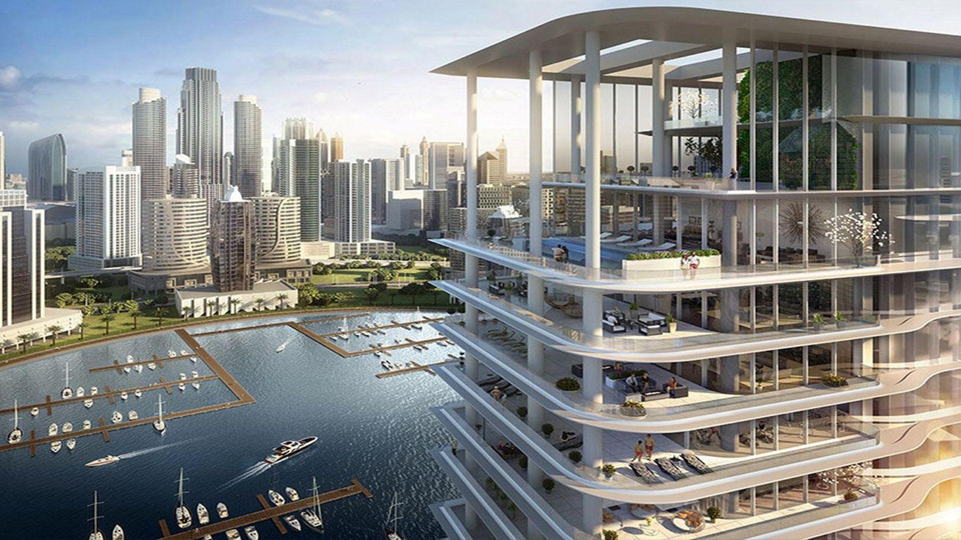 Apartamento en venta en Dubai, EAU, 4 dormitorios, 934 m2, № 24363 – foto 2