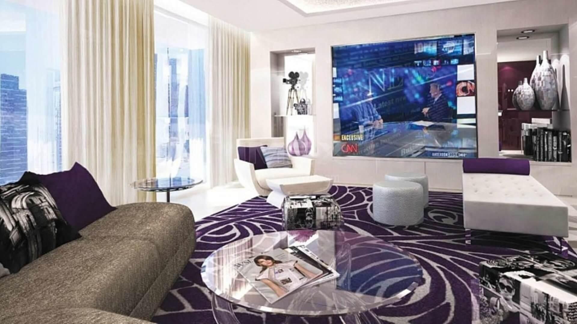 Apartamento en venta en Dubai, EAU, 2 dormitorios, 108 m2, № 24404 – foto 1