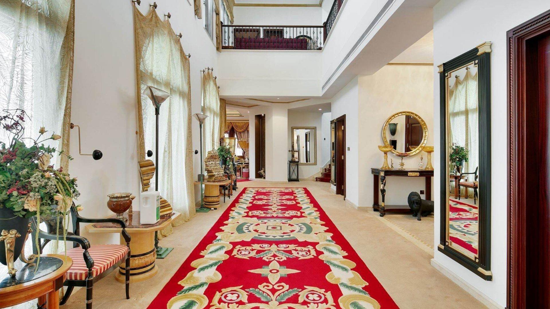 Villa en venta en Dubai, EAU, 5 dormitorios, 650 m2, № 24489 – foto 2