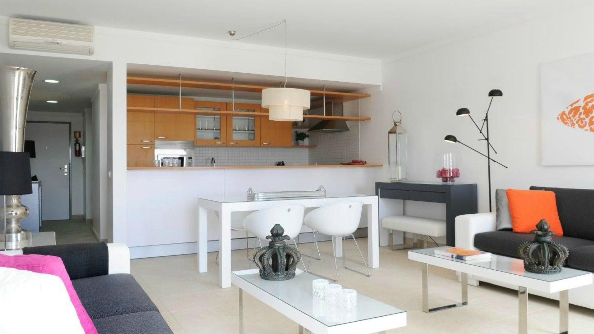 Apartamento en venta en Dubai, EAU, 1 dormitorio, 71 m2, № 24251 – foto 1