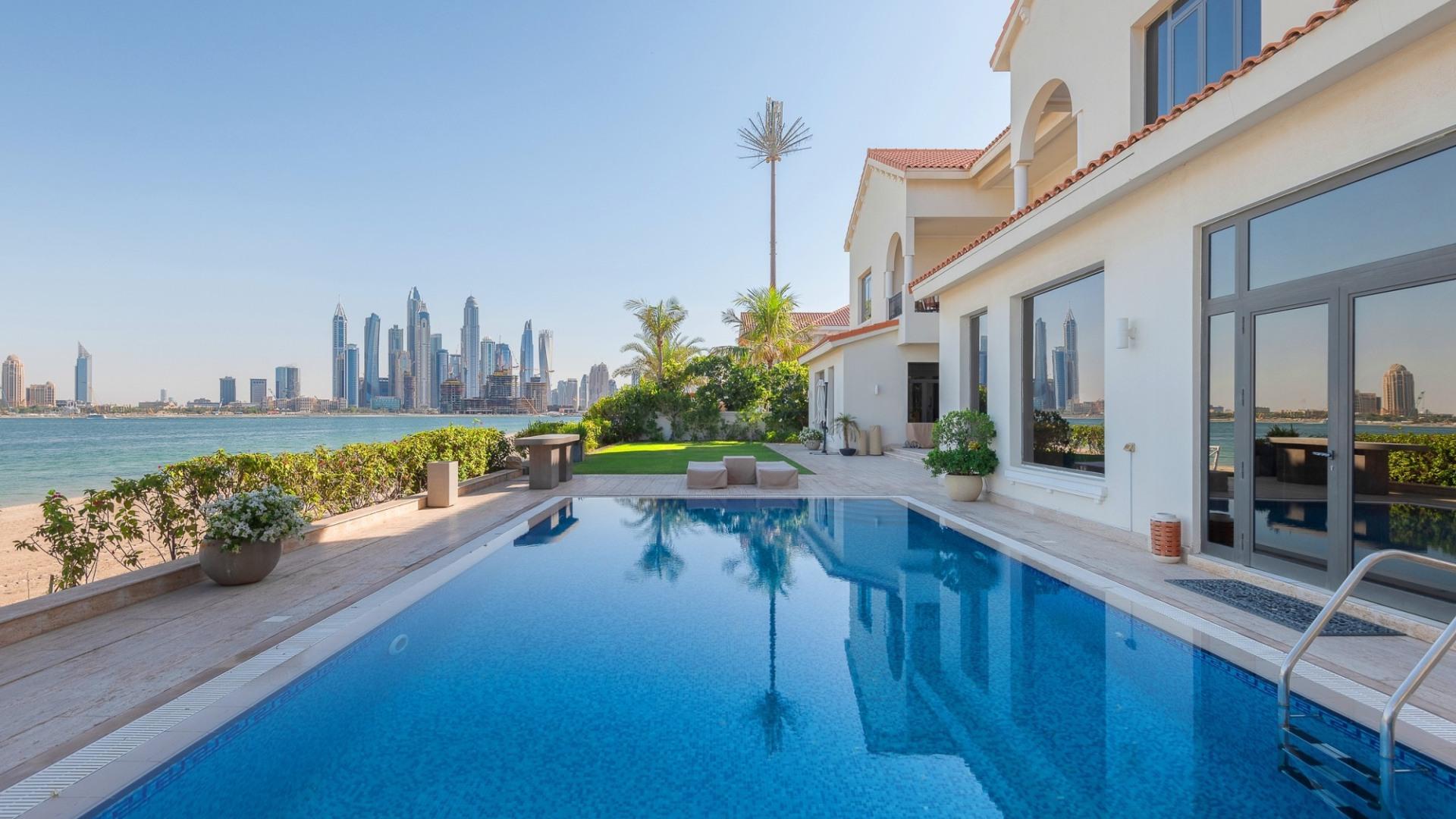 Villa en venta en Dubai, EAU, 5 dormitorios, 650 m2, № 24488 – foto 5