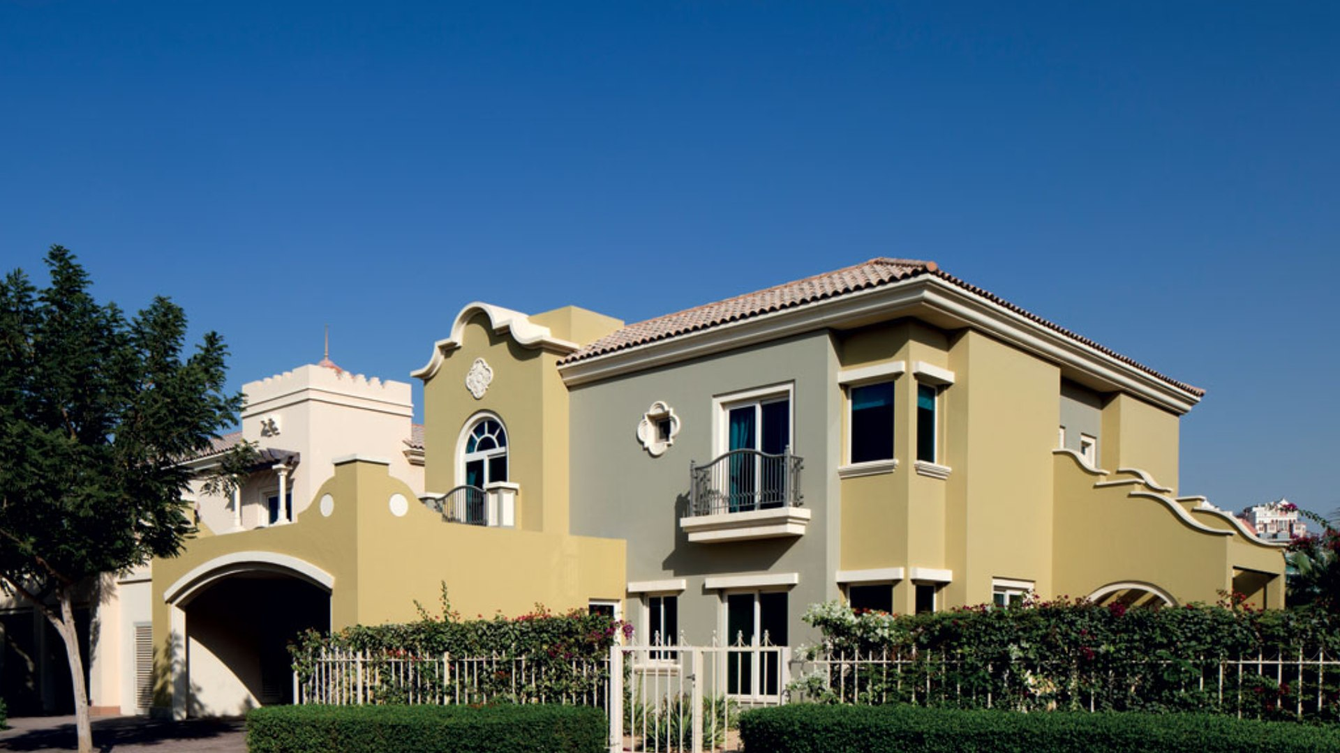 Villa en venta en Dubai, EAU, 5 dormitorios, 613 m2, № 24321 – foto 2