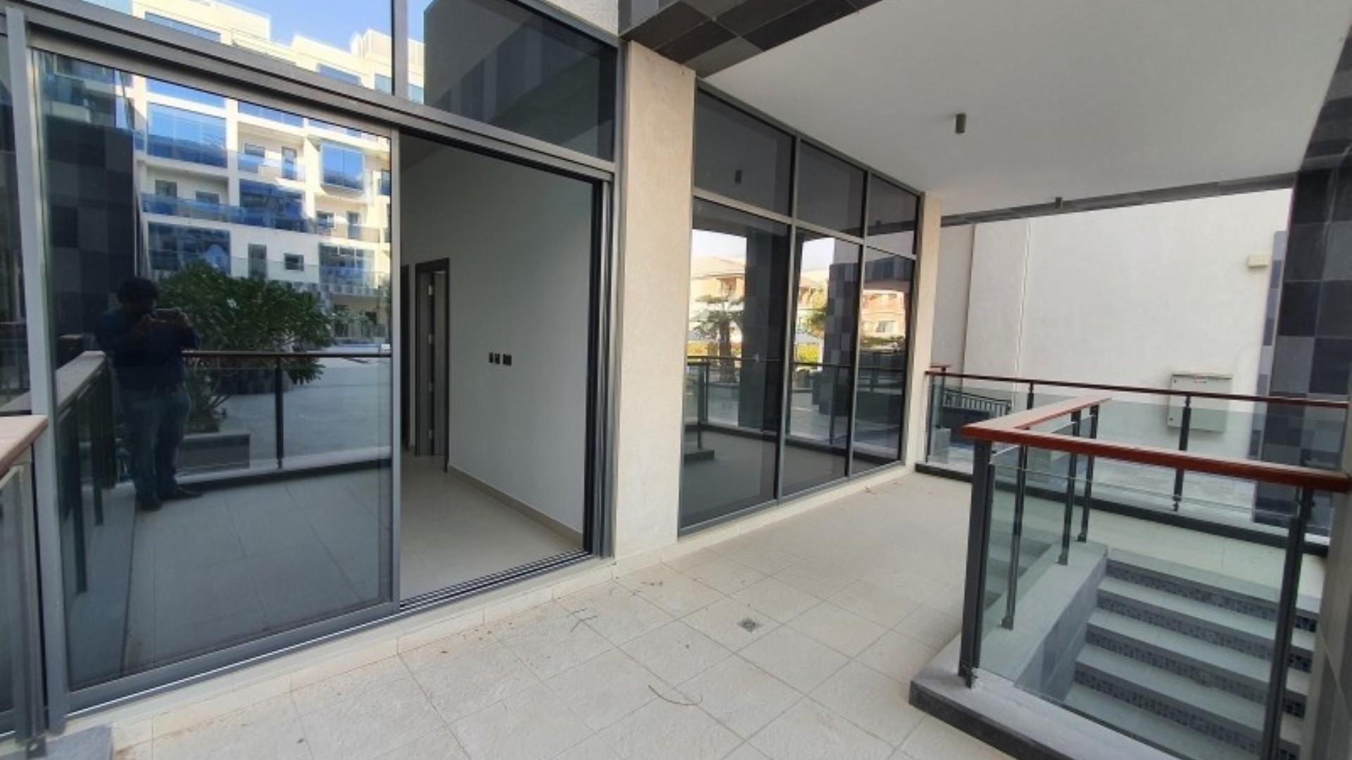 Apartamento en venta en Dubai, EAU, 2 dormitorios, 125 m2, № 24415 – foto 4