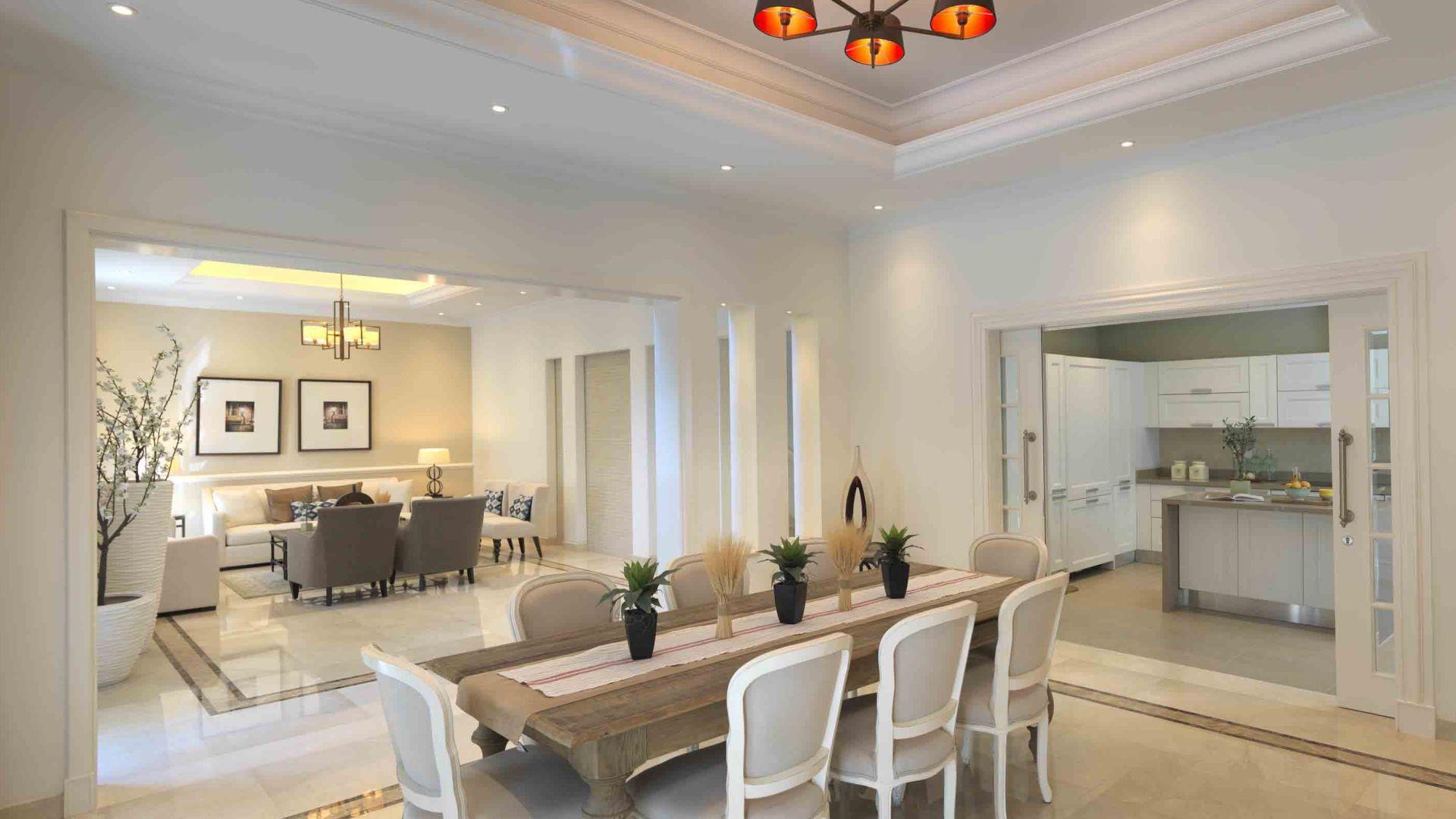 Villa en venta en Dubai, EAU, 5 dormitorios, 804 m2, № 24430 – foto 3