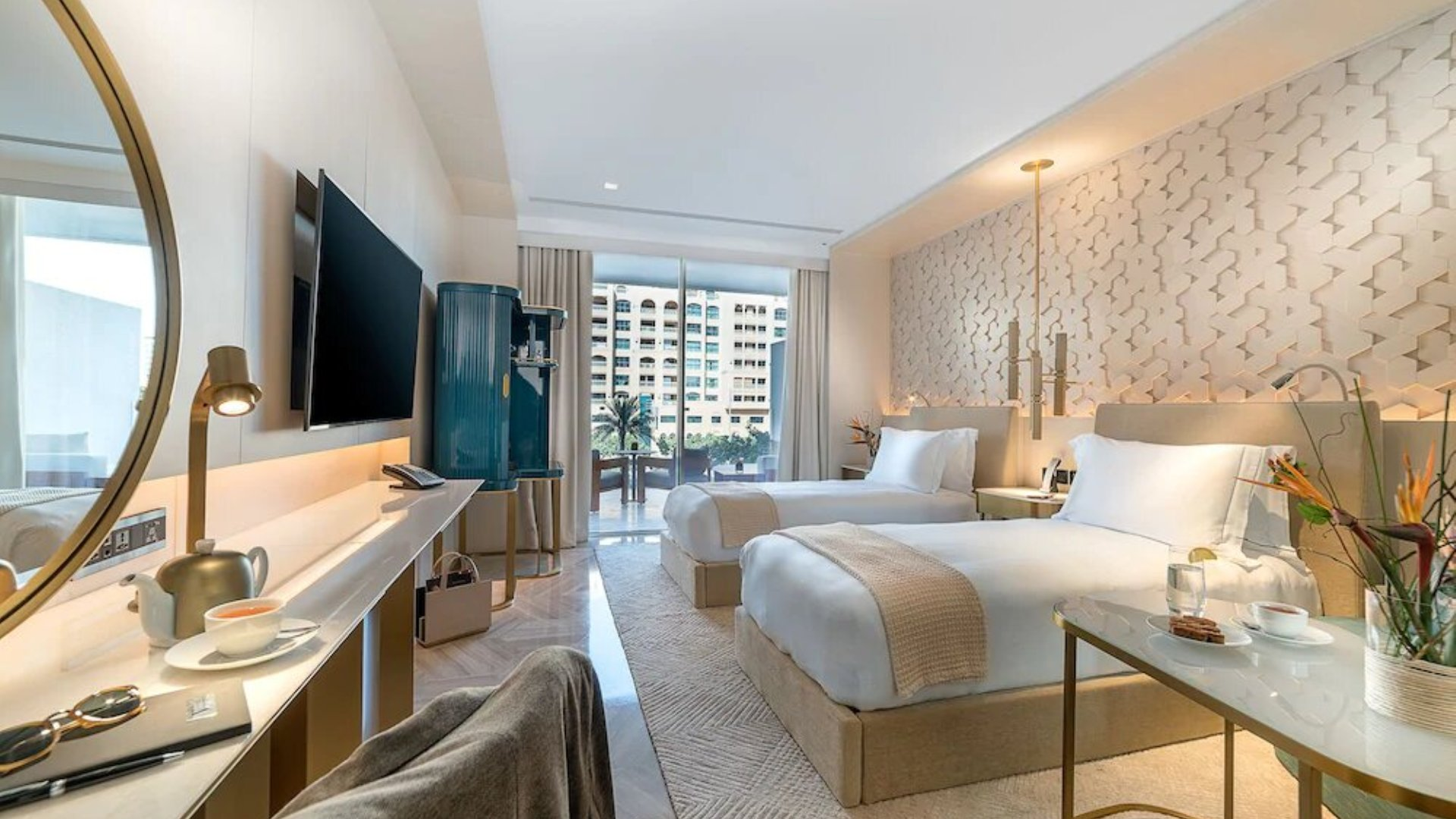 Ático en venta en Dubai, EAU, 4 dormitorios, 528 m2, № 24494 – foto 5