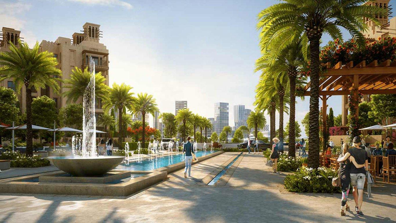 MADINAT JUMEIRAH LIVING, Umm Suqeim, Dubai, EAU – foto 2