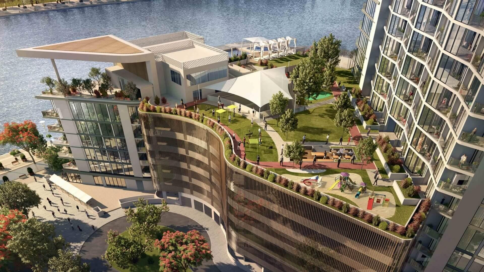 Apartamento en venta en Dubai, EAU, 2 dormitorios, 82 m2, № 24536 – foto 2