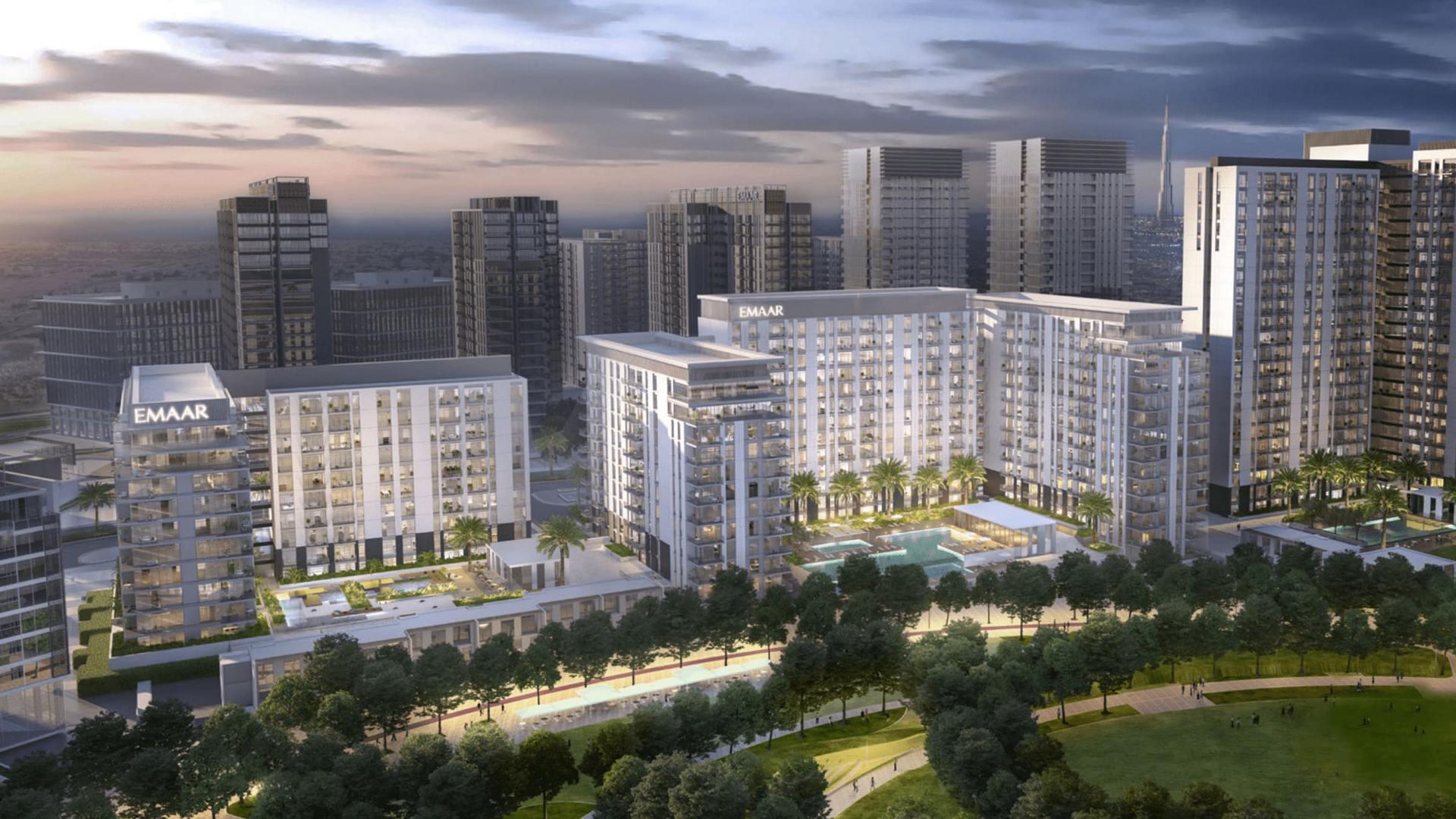 Dubai Hills Estate - 10