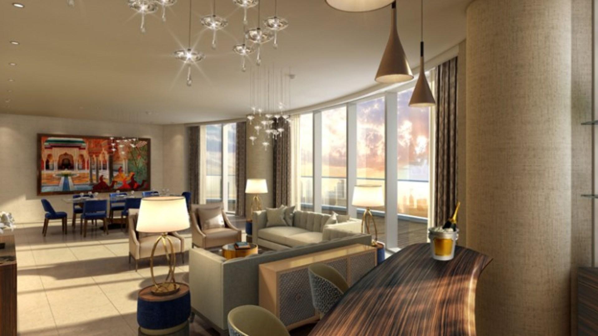 Ático en venta en Dubai, EAU, 5 dormitorios, 543 m2, № 24365 – foto 4