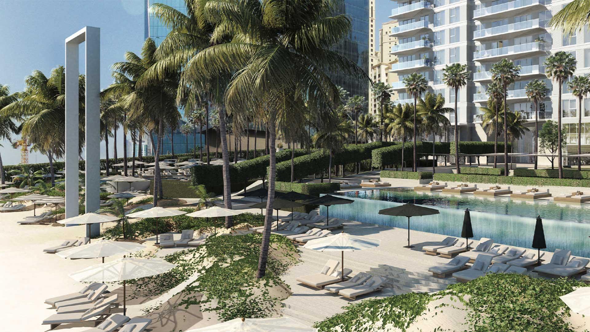 Apartamento en venta en Dubai, EAU, 4 dormitorios, 186 m2, № 24552 – foto 4