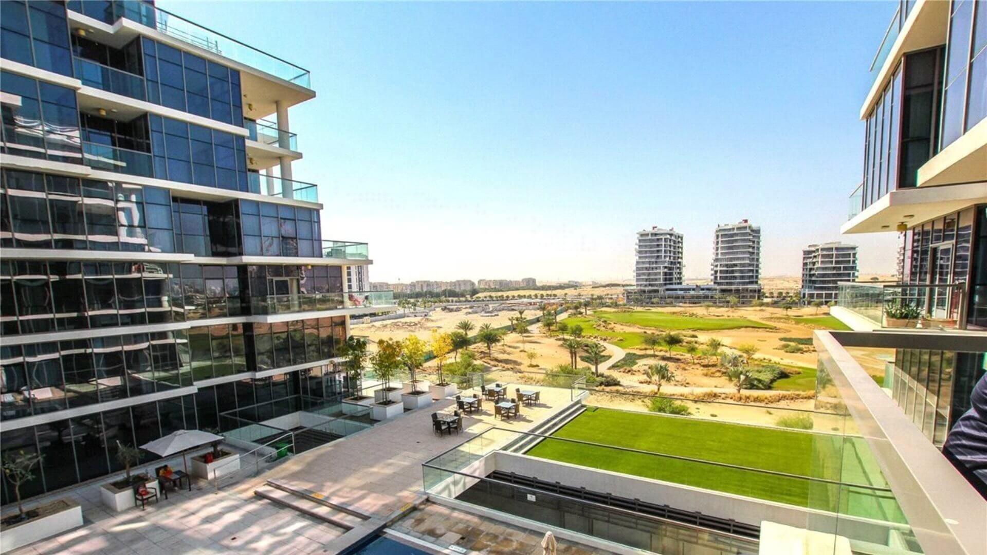 GOLF HORIZON, DAMAC Hills (Akoya by DAMAC), Dubai, EAU – foto 3