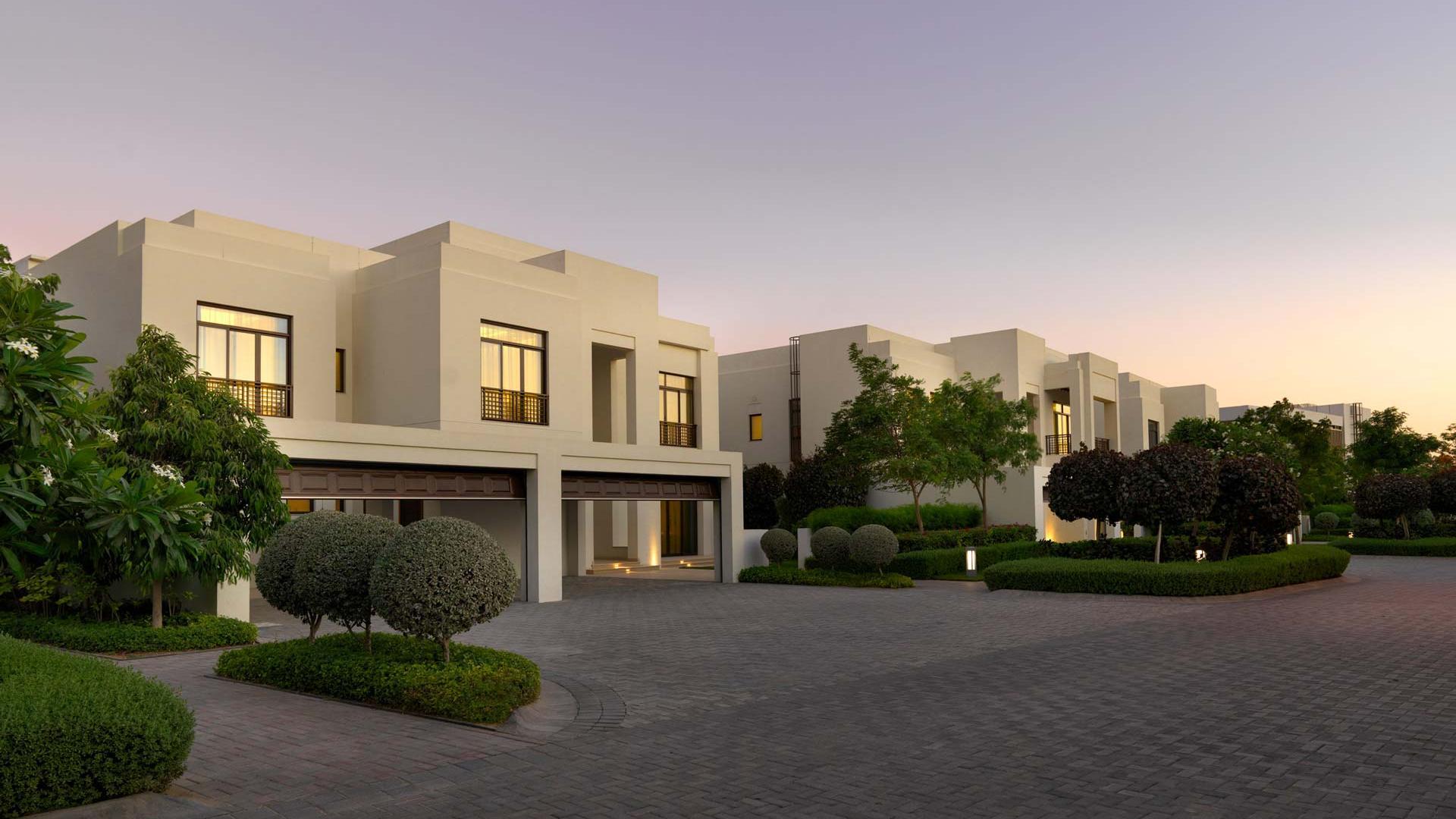 DISTRICT ONE VILLAS, Mohammed Bin Rashid City, Dubai, EAU – foto 1