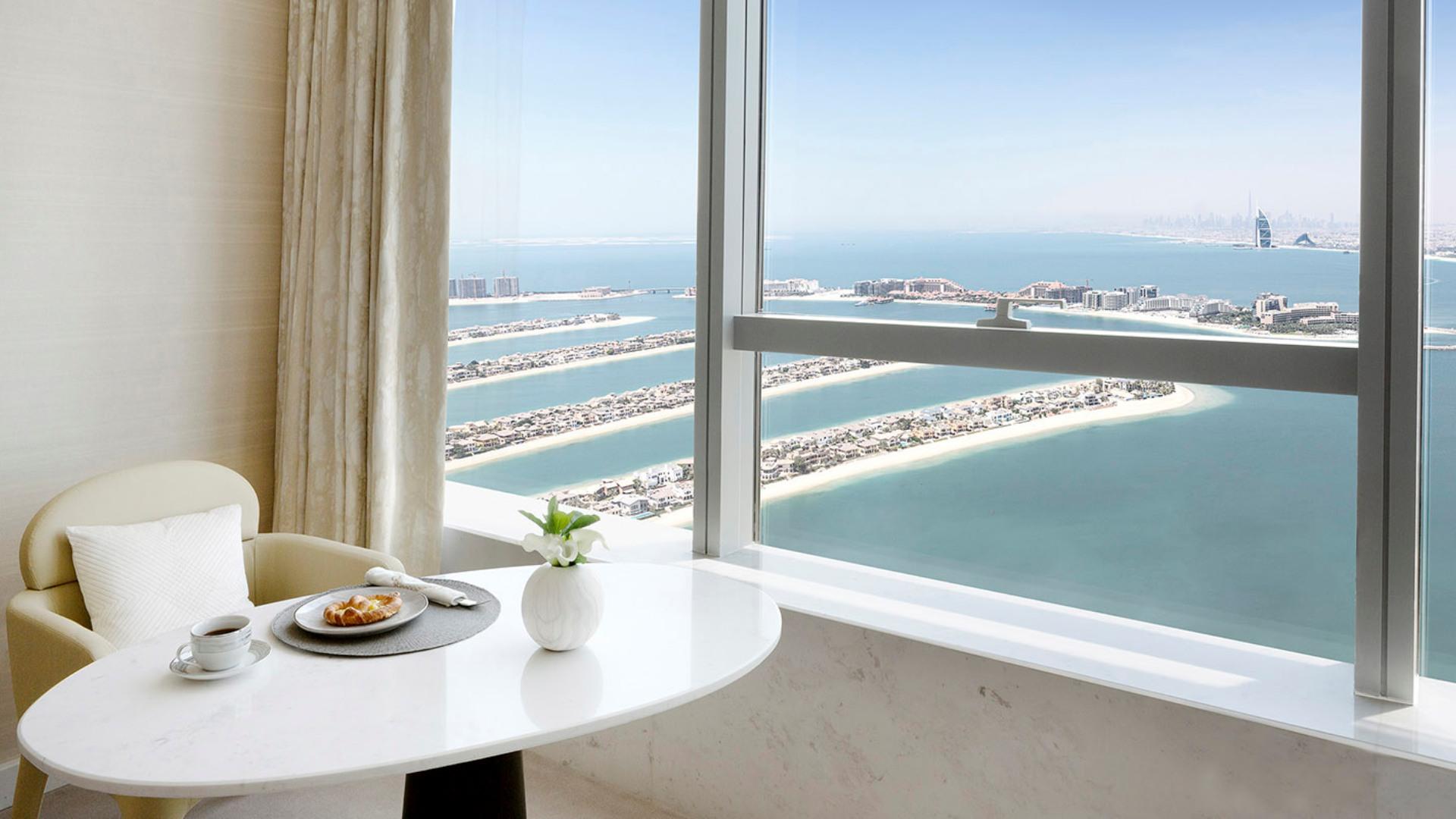 Apartamento en venta en Dubai, EAU, estudio, 49 m2, № 24466 – foto 4