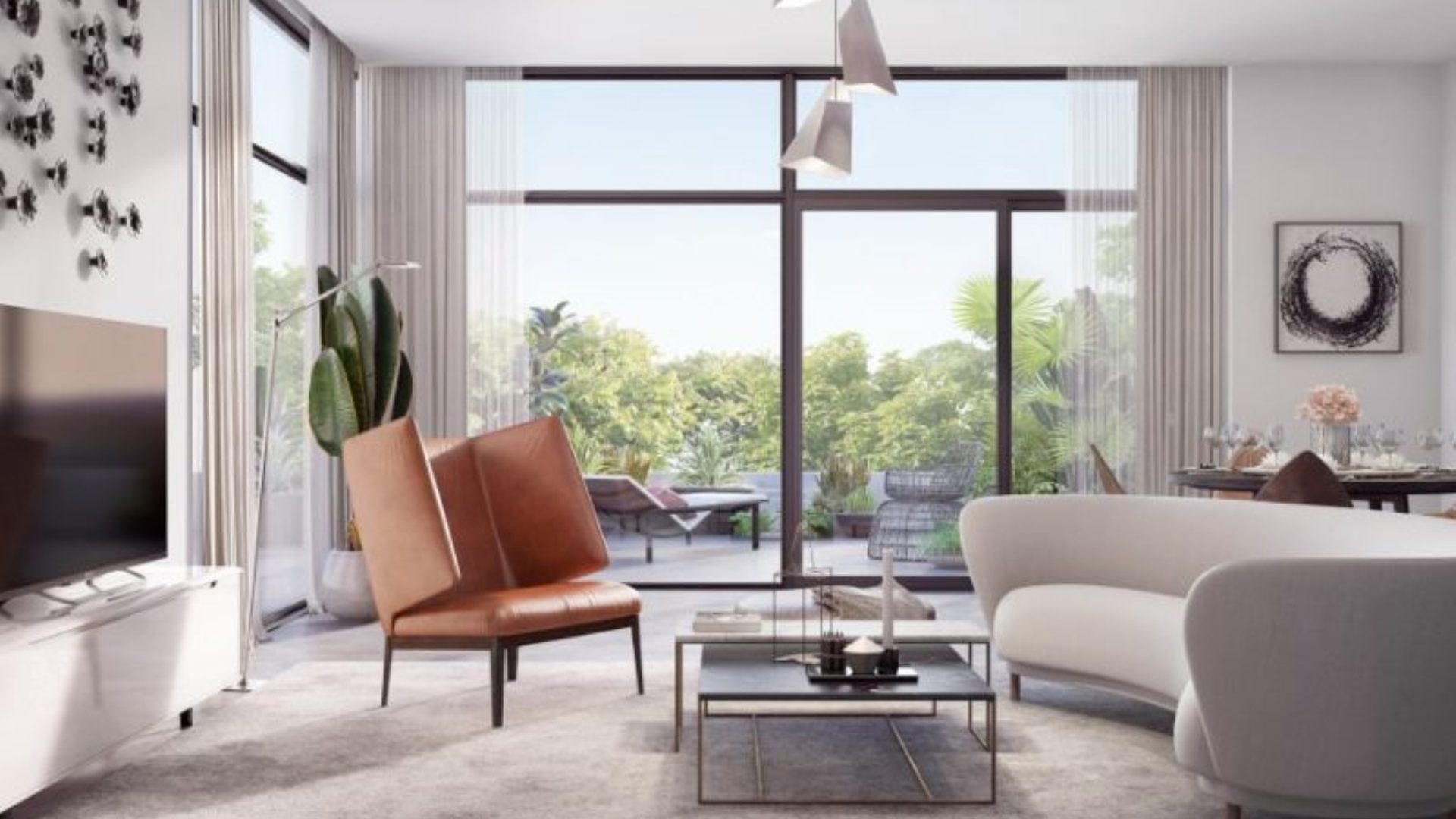 Apartamento en venta en Dubai, EAU, 3 dormitorios, 248 m2, № 24442 – foto 1