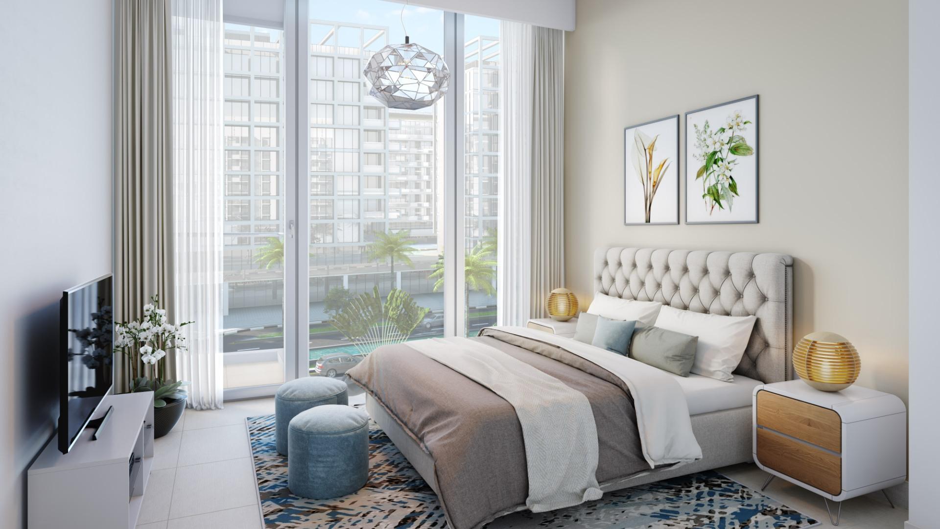 Apartamento en venta en Dubai, EAU, 2 dormitorios, 70 m2, № 24305 – foto 2
