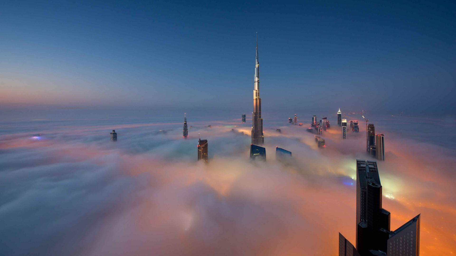 BURJ KHALIFA, Burj Khalifa, Dubai, EAU – foto 5