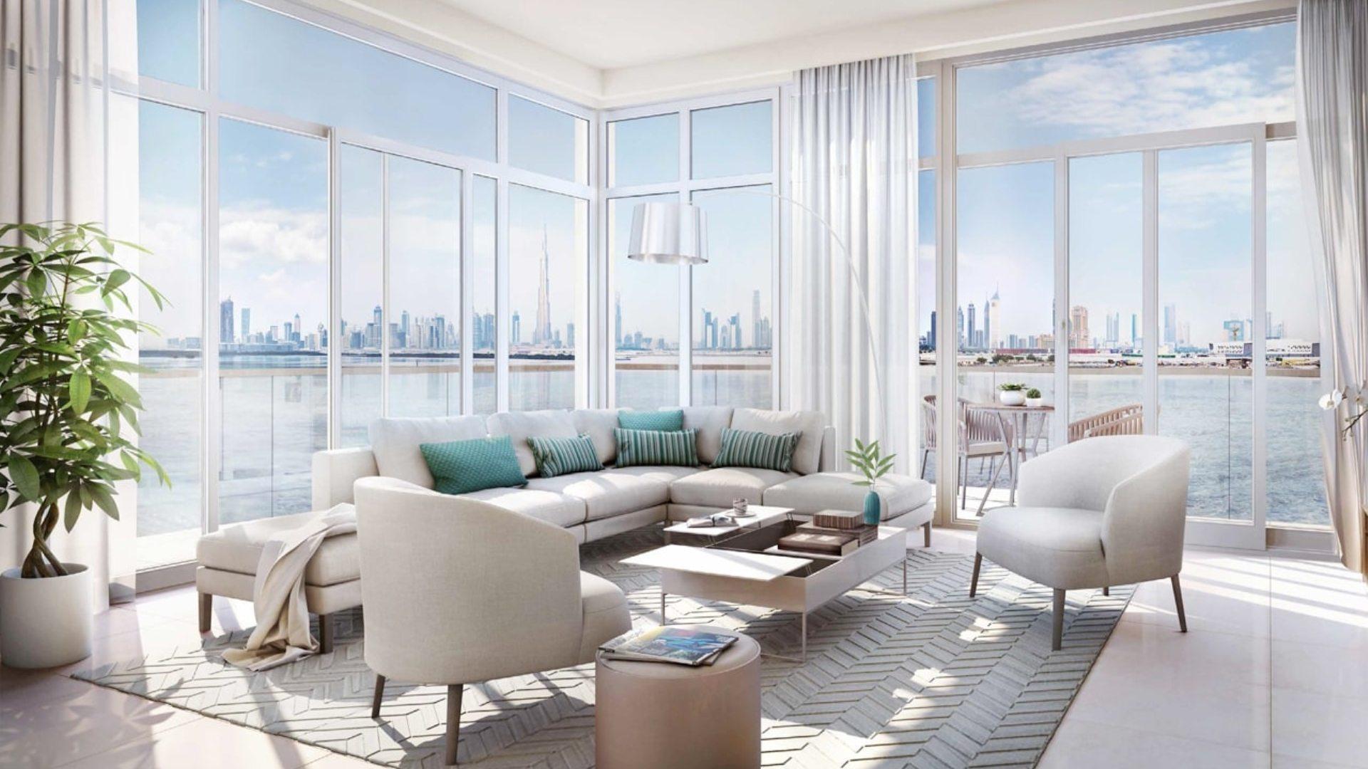 Apartamento en venta en Dubai, EAU, 1 dormitorio, 74 m2, № 24402 – foto 4