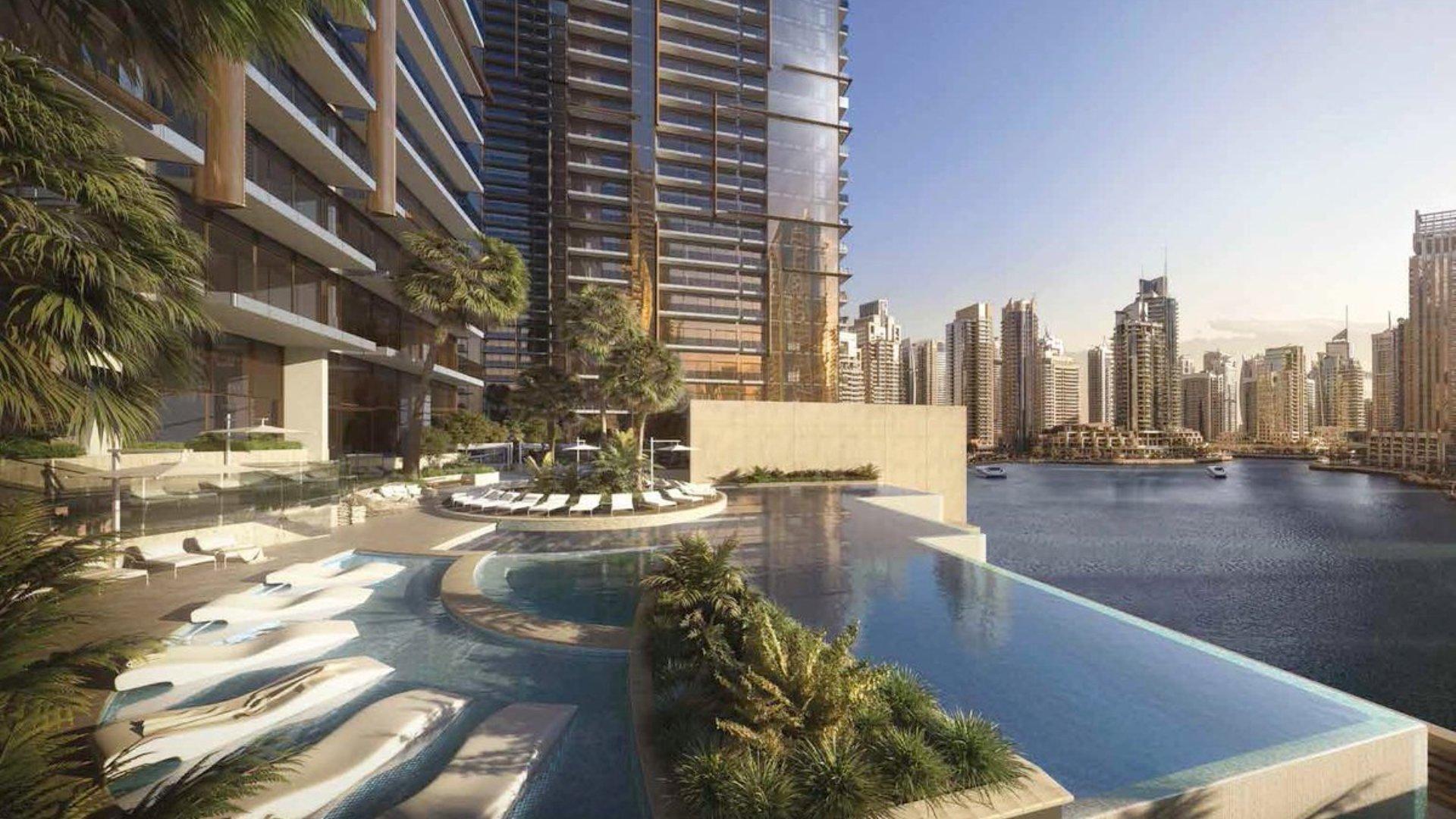 JUMEIRAH LIVING MARINA GATE, Dubai Marina, EAU – foto 8