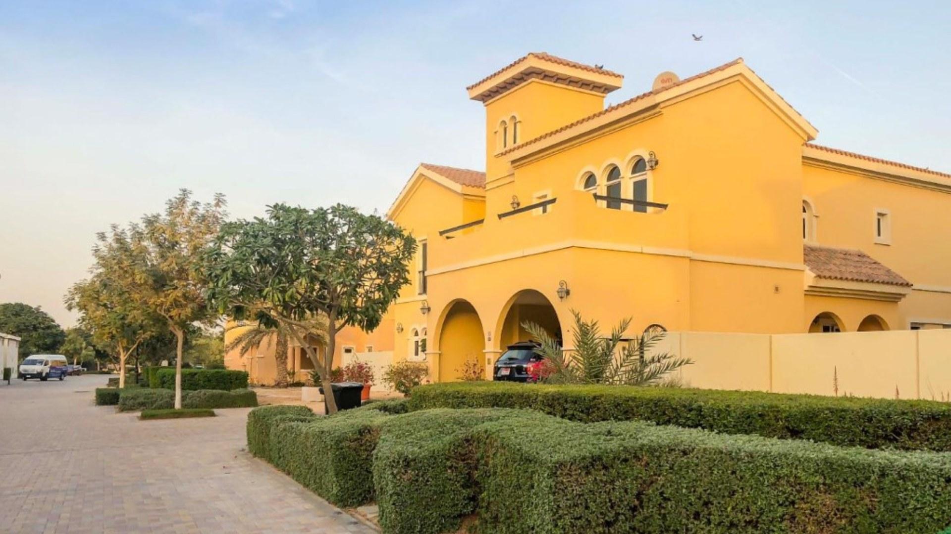 Villa en venta en Dubai, EAU, 5 dormitorios, 625 m2, № 24358 – foto 1