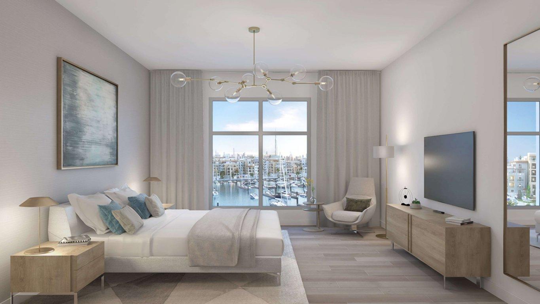 Apartamento en venta en Dubai, EAU, 3 dormitorios, 191 m2, № 24254 – foto 8