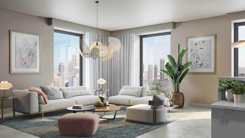 Apartamento en venta en Dubai, EAU, 3 dormitorios, 183 m2, № 24225 – foto 1