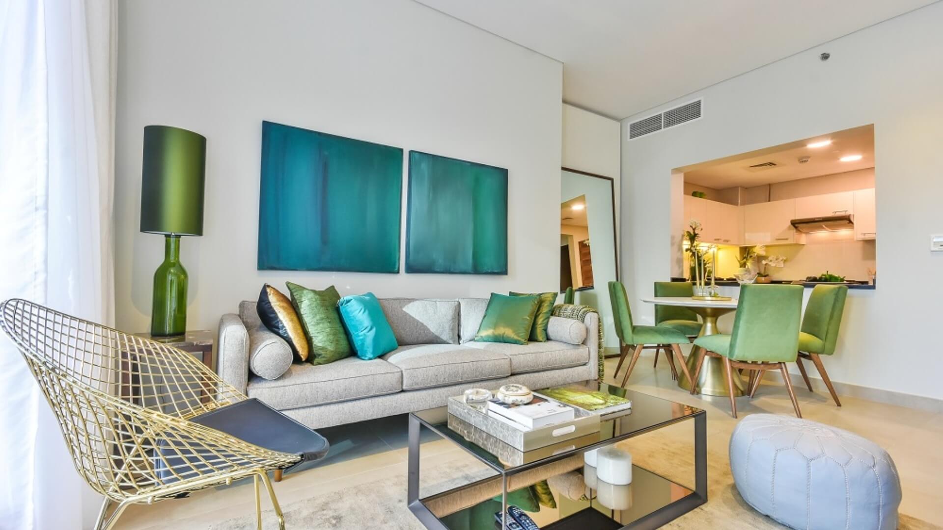 Apartamento en venta en Dubai, EAU, 4 dormitorios, 381 m2, № 24370 – foto 4
