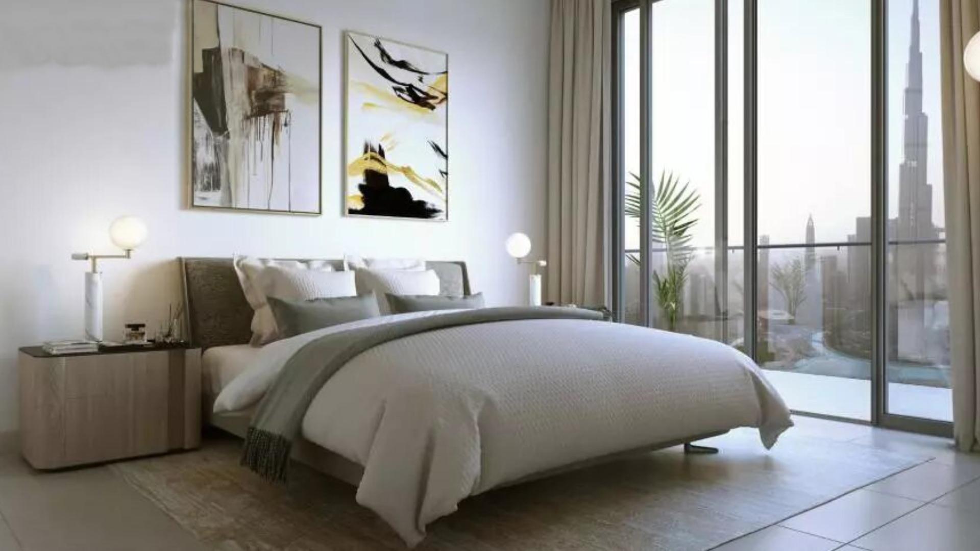 Apartamento en venta en Dubai, EAU, 2 dormitorios, 100 m2, № 24346 – foto 1